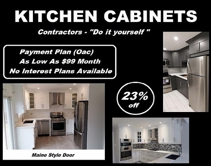Barrie Kitchen Cabinets – BARRIE KITCHEN CABINETS - BEST PRICE